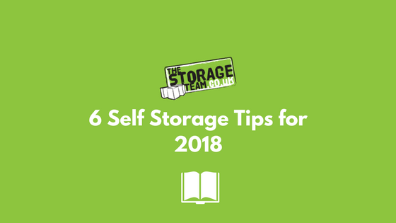 best self storage tips