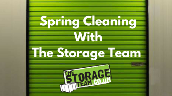 small storage units st helens