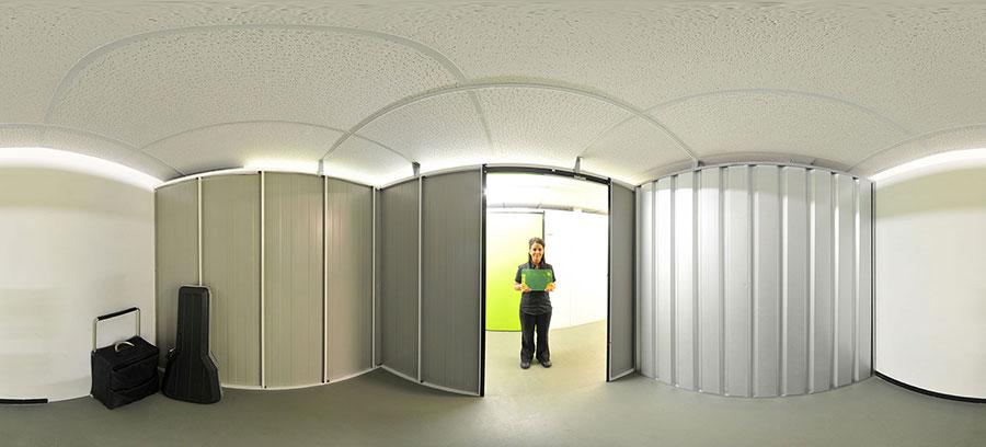 Storage Space - St helens