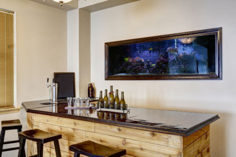 home bar inspiration