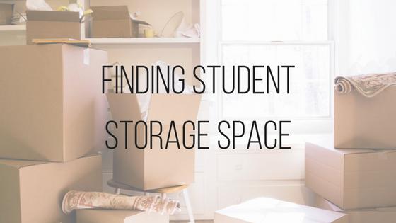 student storage st helens